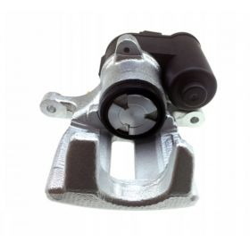 Etrier de frein arrière conducteur reconditionné avec moteur électrique Audi A6 ref 4F0615403A F85264 344268 32329695 8170344268