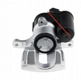 Etrier de frein arrière conducteur reconditionné sans moteur électrique Audi A6 ref 4F0615403A F85264 344268 32329695 8170344268