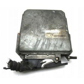 Engine control / unit ecu motor Peugeot 806 2.0T 1994-2002 ref 9618707180 Bosch 0261200802