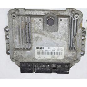 Calculateur RENAULT MASTER II 3.0DCI 8200391957 Bosch 0281012200