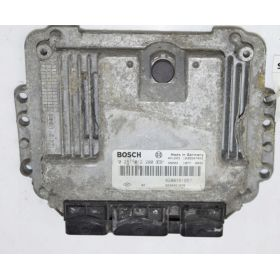 Ecu engine RENAULT MASTER II 3.0DCI 8200391957 Bosch 0281012200