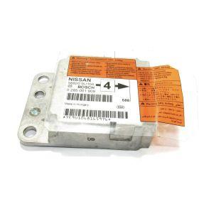 airbag control unit Nissan 98820-9U10A Bosch 0285001909