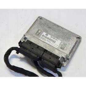Calculateur moteur VW Passat / Audi A4 1.6 ref 3B0906018L Siemens 5WP40140-04