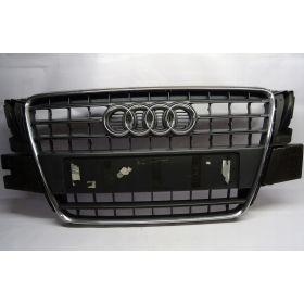 Calandre / Grille de calandre pour Audi A5 ref 8T0853651E