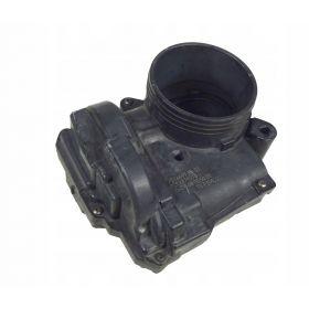 Boitier ajustage / Unité de commande du papillon Peugeot / Citroën / Mini ref V757669880 Siemens A2C53279370