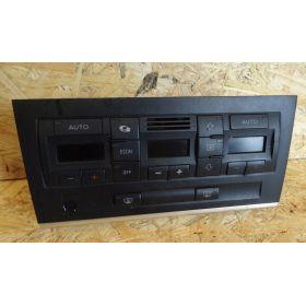 AC Controller / Regulator / Second-hand part for Audi A4 type B6 ref 8E0820043 / 8E0820043H / 8E0820043AA