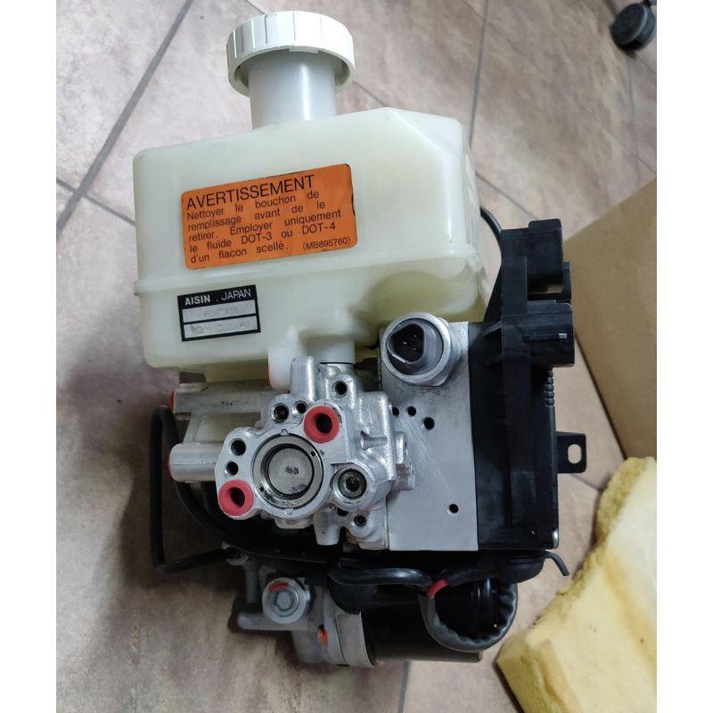 Hydraulikblock ABS MR569728 AISIN Mitsubishi PAJERO V60 3,2 160 1 JAHR GARANTIE