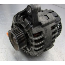 Alternateur 140A Valeo ref 4Z7903015 / 4Z7903018X