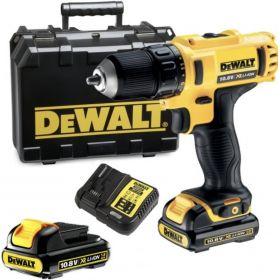 DeWalt DCD710C2 lithium-ion XR