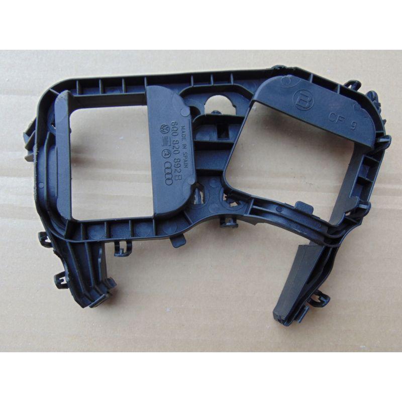 Servomotor Of Temperature Control Flap V68 Vw Seat Skoda