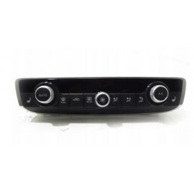 AC Controller / Regulator / Second-hand part Audi A3 8V 8V0820043Q