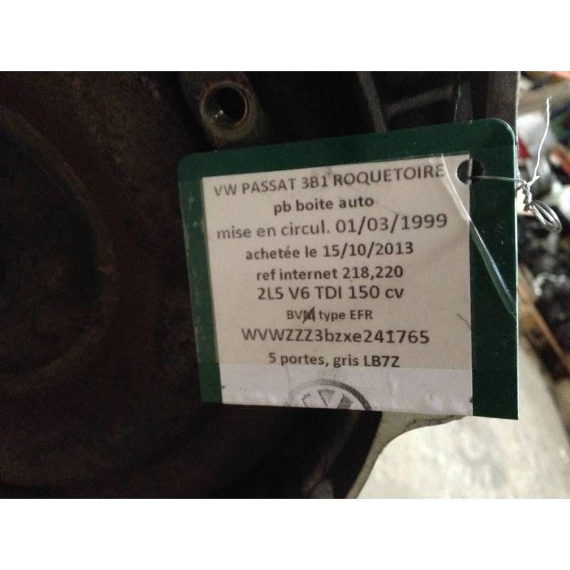 hors service boite de vitesses automatique pour 2l5 v6 tdi