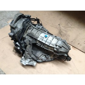 OUT OF SERVICE FOR PARTS Automatic gearbox for 2L5 V6 TDI 150 hp type EFR compatible with ETU / EZV