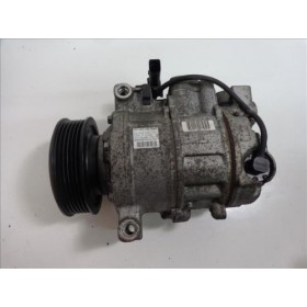 Compressor of air conditioning/air conditioning  ref 8E0260805BA / 8E0260805BF / 8E0260805BJ