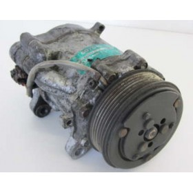 Compressor of air conditioning/air conditioning ref for VW Polo 6N / Caddy / Skoda Felicia / Pick UP