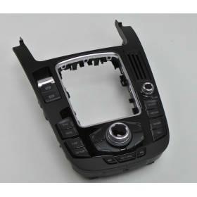 Unité de commande pour système multimédia MMI pour Audi ref 8T0919609 / 8T0919611