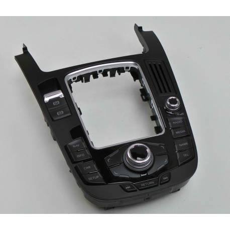 Control unit for multimedia system MMI pour Audi ref 8T0919609 / 8T0919611