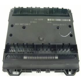 onboard supply control unit ref 6Q1937049D