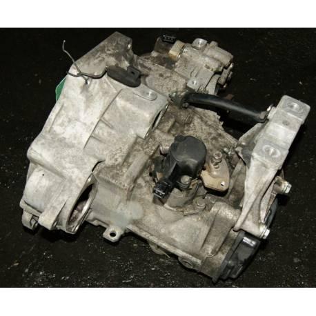 5-speed manual gearbox 1L9 TDI type CZL