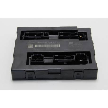 Boitier commande système confort Audi 8K0907289C 8K0907289D 8K0907064E 8K0907064CP 8K0907064CQ 8K0907064AE 8K0907064DQ
