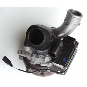 Turbo 3L V6 TDI ref 059145722R