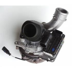 Turbo pour VW Phaeton / Touareg / Audi A6 / Q7 3L V6 TDI ref 059145722R