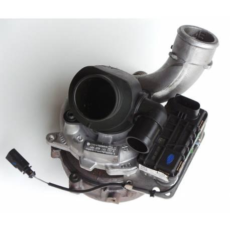 Turbo 3L V6 TDI ref 059145722R