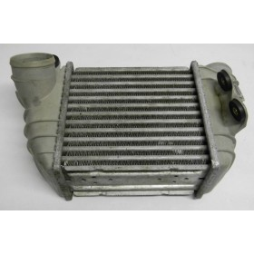 Radiateur d'air de suralimentation intercooler turbo pour Audi TT type 8N ref 8N0145803