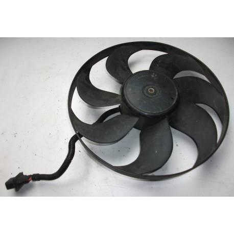 Ventilateur motoventilateur du moteur ref 6Q0959455H / 6X0959455 / 6X0959455C
