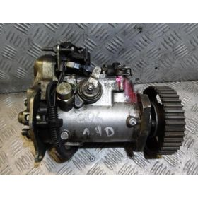 POMPE D'INJECTION PEUGEOT / CITROEN 1.9D ref R8445B350B