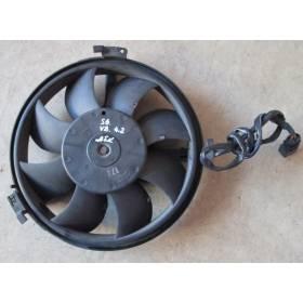 Ventilateur motoventilateur moteur ref 4b0959455 / 4B3959455C / 8D0959455L