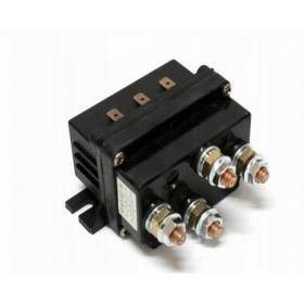 Relais 500 A contacteur 24V pour treuil électrique