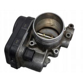 Boitier ajustage / Unité de commande du papillon Mercedes CLASSE A W168 A1661410125 / 408.238 / 127/001 408238127001 VDO ***