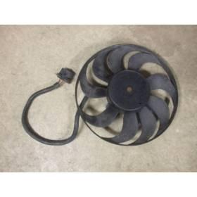 Ventilateur motoventilateur moteur ref 6Q0959455L / 1J0959455M / 1C0959455C