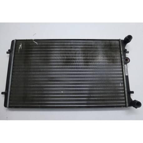 Radiateur refroidisseur d'eau ref 1J0121253N-1J0121253AT