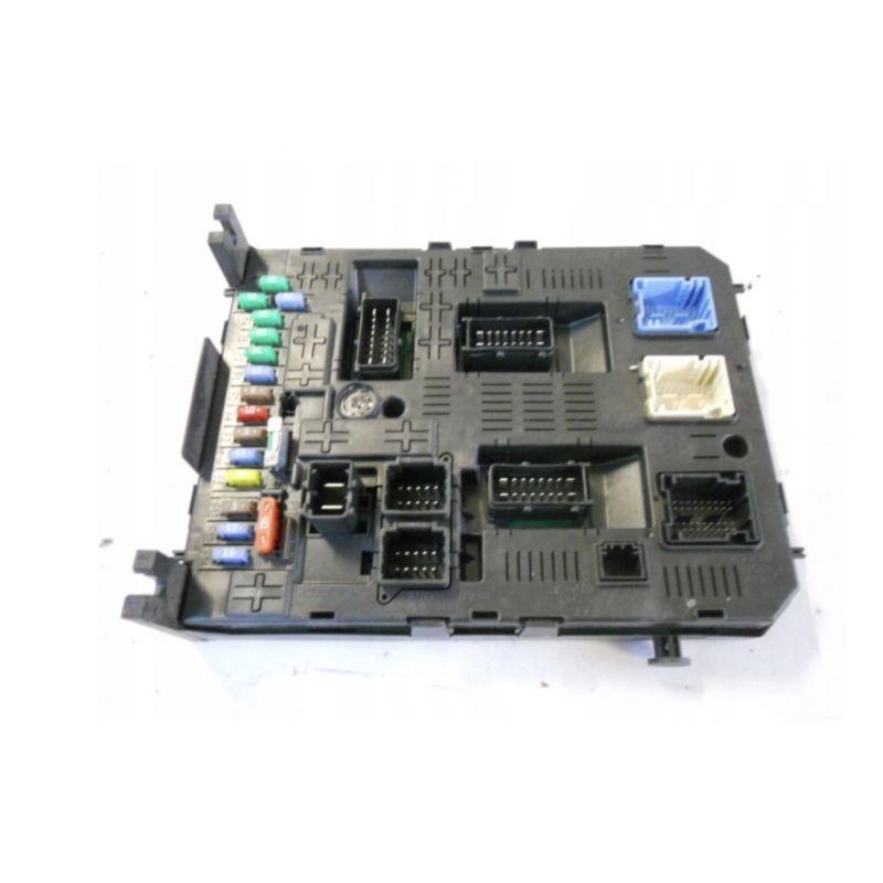 fuse box module bsi peugeot partner iii citro�n berlingo iii ref  967847708001