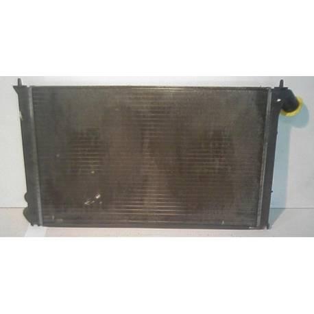 Radiateur refroidisseur d'eau pour Peugeot 406 ref RM1101 / 853359T