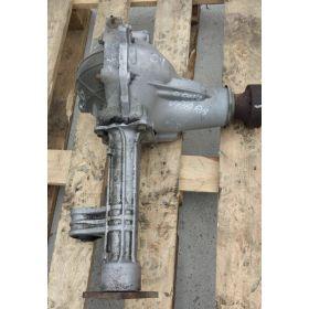 Boite de transfert / Pont avant d'essieu réducteur avant SUZUKI GRAND VITARA B60 1.9 DDIS