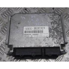 Calculateur moteur Audi A4 1L6 moteur AHL ref 3B0907557B / Ref Siemens 5WP4333-03 / 5WP4 333 03 ***