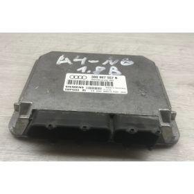 Calculateur moteur Audi A4 1L6 moteur AHL ref 3B0907557B / Ref Siemens 5WP4333-05 / 5WP4 333 05