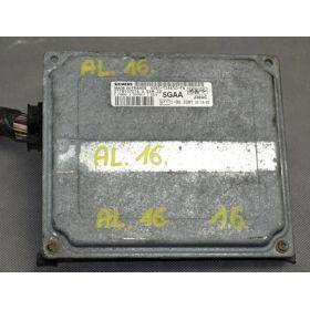 Calculateur moteur Ford 4S6112A650FA Siemens S118107016A 5GAA ***