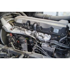THE ENGINE ASSEMBLY RENAULT PREMIUM 430 DXI V EU
