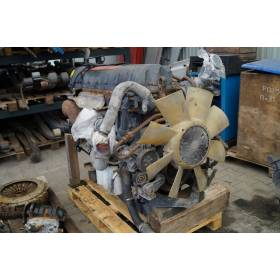 ENGINE RENAULT PREMIUM DXI 450 WITH NO COMPRESSOR