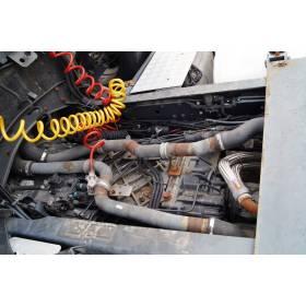 ZF GEARBOX 16S2321 TD RATIO 16,41-1,00