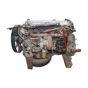 ENGINE IVECO CURSOR 10 F3AE0681D FULL