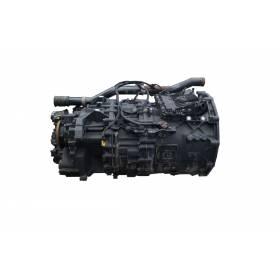 GEARBOX MAN TGA 12AS2131 TD + RETARDER