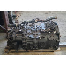 GEARBOX ASTRONIC 12AS2131 TD MAN TGA