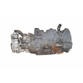 GEARBOX R SCANIA GRS 890R