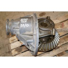 rear axle differential RENAULT DXI VOLVO RSS1344C MS17X