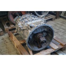 GEARBOX MAN TGA 12AS2301 IT +RETARDER